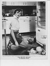 Gene Tierney sexy knees VINTAGE Photo