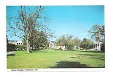 FREDERICK MD Hood College Coffman Chapel & Dorms PC