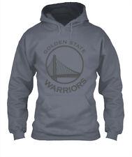 Golden State Warriors - Custom Laser Engraved Hoodie