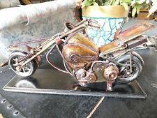 Copper Look Chopper! Music Box