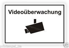Schild,Achtung,videoüberwachung,videoüberwacht,video,Warnung,Hinweisschild,Vi83