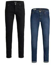 Mens Brand New Jack & Jones Glenn Original Slim Fit Latest Jeans All Sizes