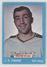 1973-74 Topps #46 JP Parise Minnesota North Stars J.P. RC Rookie Hockey Card