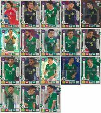 Panini Adrenalyn XL Road to World Cup 2018-équipe Mexico Choisir