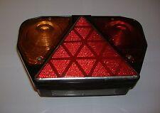 FIAT - OM 643-645-650-682-693 N/ FANALINO RIMORCHIO SX/ LEFT REAR LIGHT TRAILER