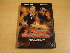 DVD / I SPY RETURNS ( ROBERT CULP, BILL COSBY )