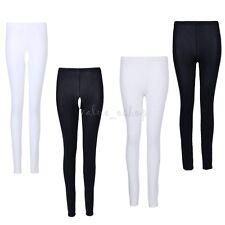 Fashion Womens Long Sheer Pants Through Dress Thin Leggings Lingerie Trousers