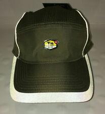 Nike AW84 TN Tuned Air Max Reflective Baseball Hat Cap in Black DRI-FIT 8f35303cacbd