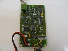 HEIDENHAIN 262 417 03 ROTARY ENCORDER CONTROL CARD
