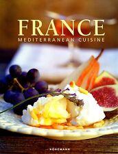 FRANCE Mediterranean Cuisine (2008) *New HC
