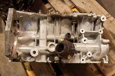 Nissan Note E11 Motor Block 1,6 HR16DE 81kW (1)* Rumpfmotor
