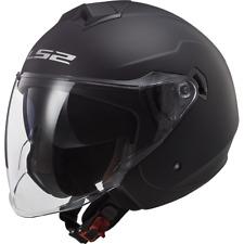 Casque LS2 Helmet Twister II OF573 - Noir Mat