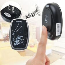 36 Songs Wireless Receiver Remote Control 100M Waterproof Doorbell Door Bell Hot