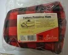 Tailors Pressing Ham, Original Sawdust Filling, Tailoring, Quality Dressmaking