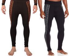 Spyder Men's Skeleton Base Layer Pants, Color Options