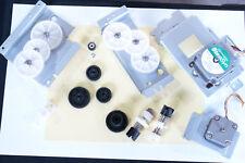 Xerox WorkCentre M24 Lower tray PARTS KIT Gears, Motors
