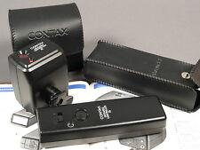 CONTAX INFRARED CONTROLLER S SET+B30S+Anltg.+Ta., Komplett!