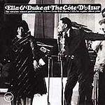 Duke Ellington - Ella & Duke at the Côte D'Azur (Live Recording, 1997). 2 CD