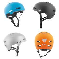 TSG Status helmet