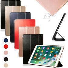 Soft TPU Case Smart Cover Auto Wake Sleep For iPad Pro 10.5 2017 A1701 A1709