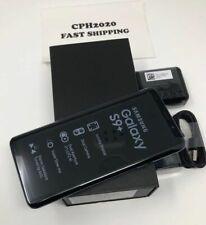 NEW Samsung Galaxy S9++ Plus SM-G965U Latest 64GB Unlocked Phone