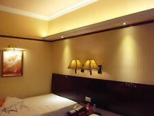 Kitchen Above Cabinet Shelf Accent Professional Lighting Kit WARM WHITE LED Tape