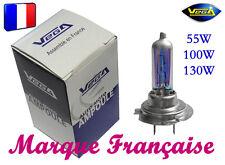 "AMPOULE XENON VEGA ""HID LIGHT"" MARQUE FRANCAISE H3 55W AUTO MOTO PHARE AVANT"