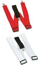 Unisex Womens Mens 1920's Fancy Dress Braces Suspenders Adjustable Elasticated