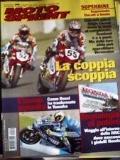 Motosprint 39 2004 Superbike Toseland Vermeulen Laconi