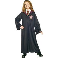Harry Potter Gryffindor Robe Fancy Dress New Brand 3 Sizes