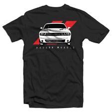 Modern Muscle - Dodge Challenger 5.7 R/T Scat Demon Hemi Mopar T-Shirt