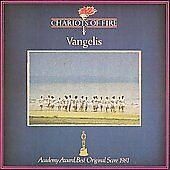 Vangelis : Chariots of fire CD