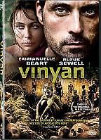 Vinyan (DVD, 2009) - English / French