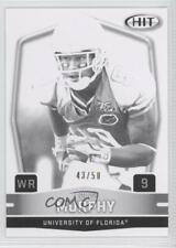 2009 SAGE Hit Make Ready Black #MR-71 Louis Murphy Florida Gators Football Card
