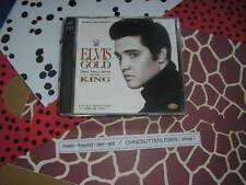 CD pop Elvis Presley ELVIS GOLD-The Best of T bambino 2 DISC BMG RCA