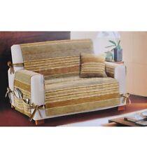 Lebandes Copri divano 2 posti cm 110 con tasche
