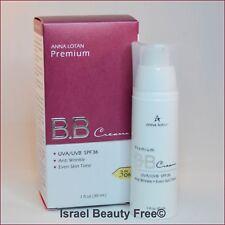 Anna Lotan Premium BB Cream UVA/UVB SPF36
