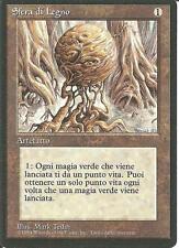 MTG - Sfera di Legno - Wooden Sphere - FBB Prima Edizione ITALIANA