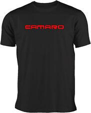 Camaro T-Shirt - schnelle Lieferung !