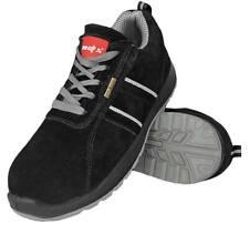 Basket de sécurité noir, chaussure de sécurité, chaussure de travail