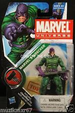 Marvel Universe: Marvels' Wrecker - Series 2 Wave 9 #020    MOC