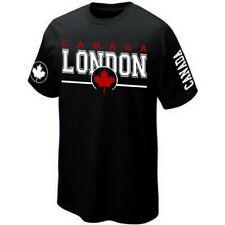 T-Shirt LONDON CANADA - Maillot ★★★★★★