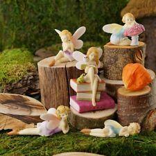 Top Collection Miniature Garden & Terrarium Fairy Statue