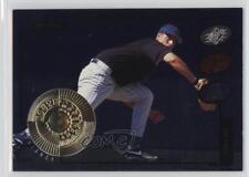 1998 SPx Finite Radiance #200 Travis Lee Arizona Diamondbacks Baseball Card