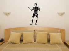 Thomas Muller Bayern Munich Football Player Decal Wall Sticker Picture Müller