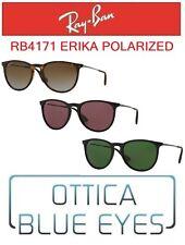 Occhiali da Sole RAYBAN RB4171 ERIKA POLARIZED Sunglasses Ray Ban Sonnenbrillen