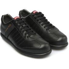Camper Men Casual Shoes Pelotas Xlite Casual Shoes Napa Negro