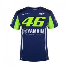 original Yamaha VR46 Valentino Rossi T-Shirt MotoGP 2017 Neuheit!!