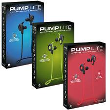 Genuine Blueant Hd Bluetooth Inalámbrico Lite Bomba a prueba de sudor Auriculares Sport