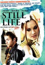 The Still Life (2007) DVD & CD Dizzy Reed Jason Barry Rachel Miner Terry Moore
